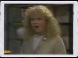 Sharon Davies in Neighbours Episode 0801