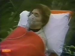 Margaret Brownley in Neighbours Episode 0801