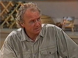 Jim Robinson in Neighbours Episode 1867