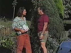 Wayne Duncan, Doug Willis in Neighbours Episode 1867