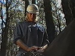 Brad Willis in Neighbours Episode 1868