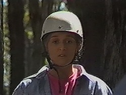 Lauren Turner in Neighbours Episode 1868