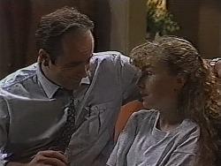 Philip Martin, Debbie Martin in Neighbours Episode 1870