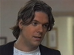 Cameron Hudson in Neighbours Episode 1870