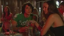 Aidan Foster, Jade Mitchell in Neighbours Episode 6338