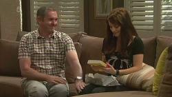 Karl Kennedy, Summer Hoyland in Neighbours Episode 6338