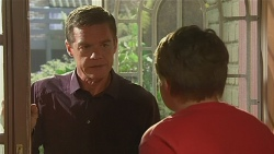 Paul Robinson, Callum Jones in Neighbours Episode 6343