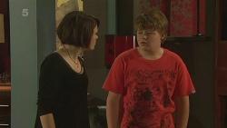Sophie Ramsay, Callum Jones in Neighbours Episode 6343