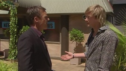 Paul Robinson, Andrew Robinson in Neighbours Episode 6348