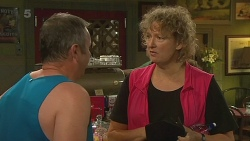 Karl Kennedy, Jessica Girwood in Neighbours Episode 6353
