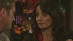 Michael Williams, Emilia Jovanovic in Neighbours Episode 6353