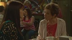 Summer Hoyland, Susan Kennedy in Neighbours Episode 6358