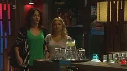Emilia Jovanovic, Natasha Williams in Neighbours Episode 6358
