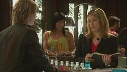 Andrew Robinson, Celeste McIntyre in Neighbours Episode 6358