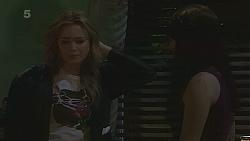 Natasha Williams, Summer Hoyland in Neighbours Episode 6363