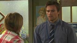 Sonya Mitchell, Rhys Lawson in Neighbours Episode 6363