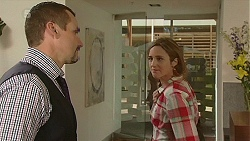 Toadie Rebecchi, Sonya Mitchell in Neighbours Episode 6363