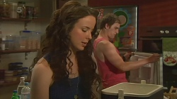 Kate Ramsay, Kyle Canning in Neighbours Episode 6368