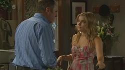 Karl Kennedy, Natasha Williams in Neighbours Episode 6368