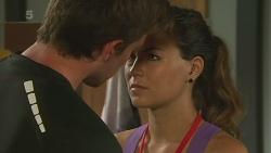Rhys Lawson, Jade Mitchell in Neighbours Episode 6368