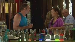 Karl Kennedy, Jade Mitchell in Neighbours Episode 6373