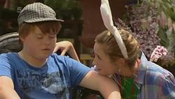 Callum Jones, Sonya Mitchell in Neighbours Episode 6373
