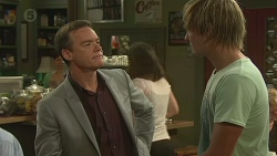 Paul Robinson, Andrew Robinson in Neighbours Episode 6378