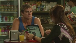 Kyle Canning, Summer Hoyland in Neighbours Episode 6378