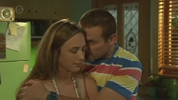 Sonya Mitchell, Toadie Rebecchi in Neighbours Episode 6383