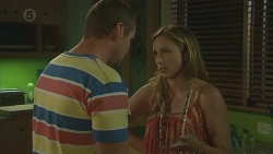 Toadie Rebecchi, Sonya Mitchell in Neighbours Episode 6383