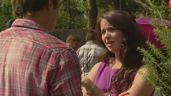 Kyle Canning, Kate Ramsay in Neighbours Episode 6388