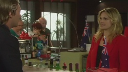 Andrew Robinson, Celeste McIntyre in Neighbours Episode 6388