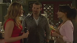Sonya Mitchell, Toadie Rebecchi, Vanessa Villante in Neighbours Episode 6393