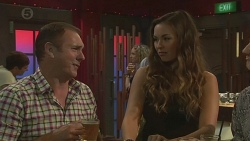 Karl Kennedy, Jade Mitchell in Neighbours Episode 6393