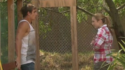 Kyle Canning, Sonya Mitchell in Neighbours Episode 6398