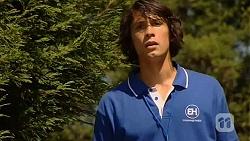 Aidan Foster in Neighbours Episode 6403