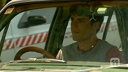 Chris Pappas in Neighbours Episode 6403