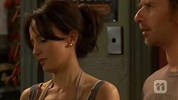 Vanessa Villante, Lucas Fitzgerald in Neighbours Episode 6408