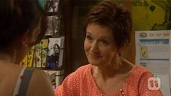 Vanessa Villante, Susan Kennedy in Neighbours Episode 6408
