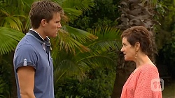 Rhys Lawson, Susan Kennedy in Neighbours Episode 6408