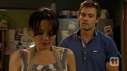 Vanessa Villante, Rhys Lawson in Neighbours Episode 6408