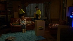 Natasha Williams in Neighbours Episode 6408