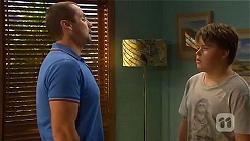 Toadie Rebecchi, Callum Jones in Neighbours Episode 6413