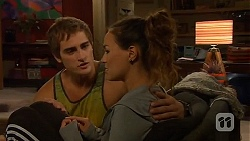 Kyle Canning, Jade Mitchell in Neighbours Episode 6413