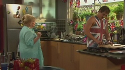 Sheila Canning, Kyle Canning in Neighbours Episode 6416
