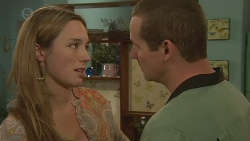 Sonya Mitchell, Toadie Rebecchi in Neighbours Episode 6416