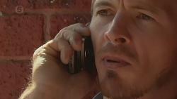 Captain Troy Miller in Neighbours Episode 6417