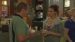 Toadie Rebecchi, Jade Mitchell in Neighbours Episode 6418