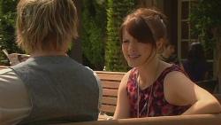 Andrew Robinson, Summer Hoyland in Neighbours Episode 6419
