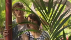 Andrew Robinson, Sophie Ramsay in Neighbours Episode 6419